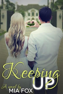 Keeping Up - Book Cover