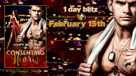 Consenting Hearts - Banner