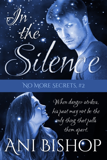 In The Silence - Book Cover