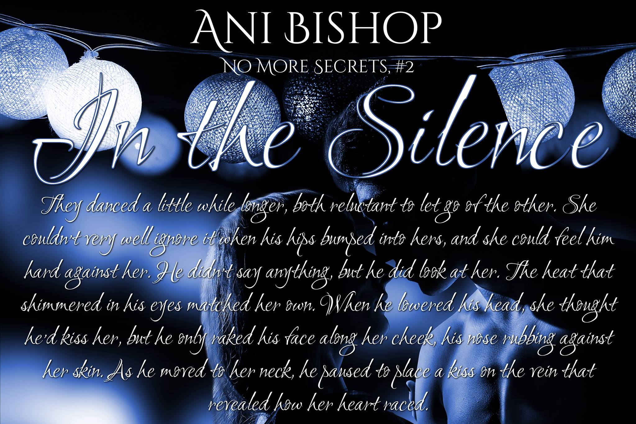 In The Silence - Teaser 1