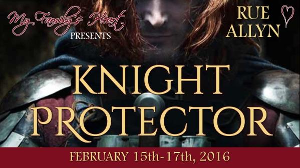 Knight Protector - Blast Banner
