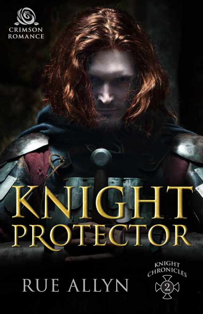 Knight Protector - Cover1