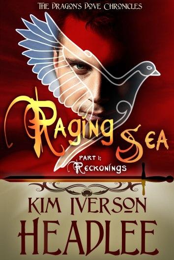 Raging Sea - Cover