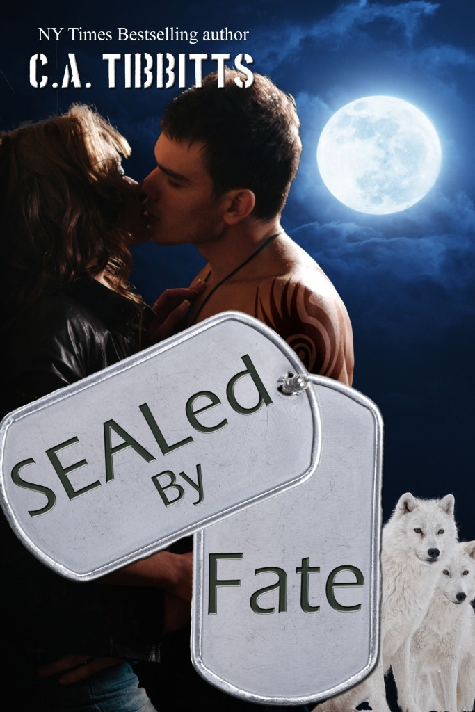 Sealed By Fate - Cover
