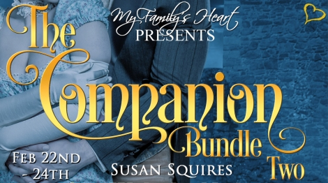 The Companion Bundle Two - Banner