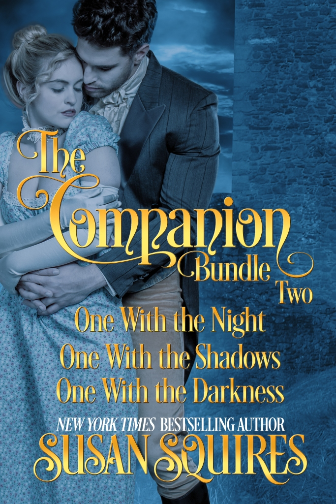 The Companion Bundle Two - Cover