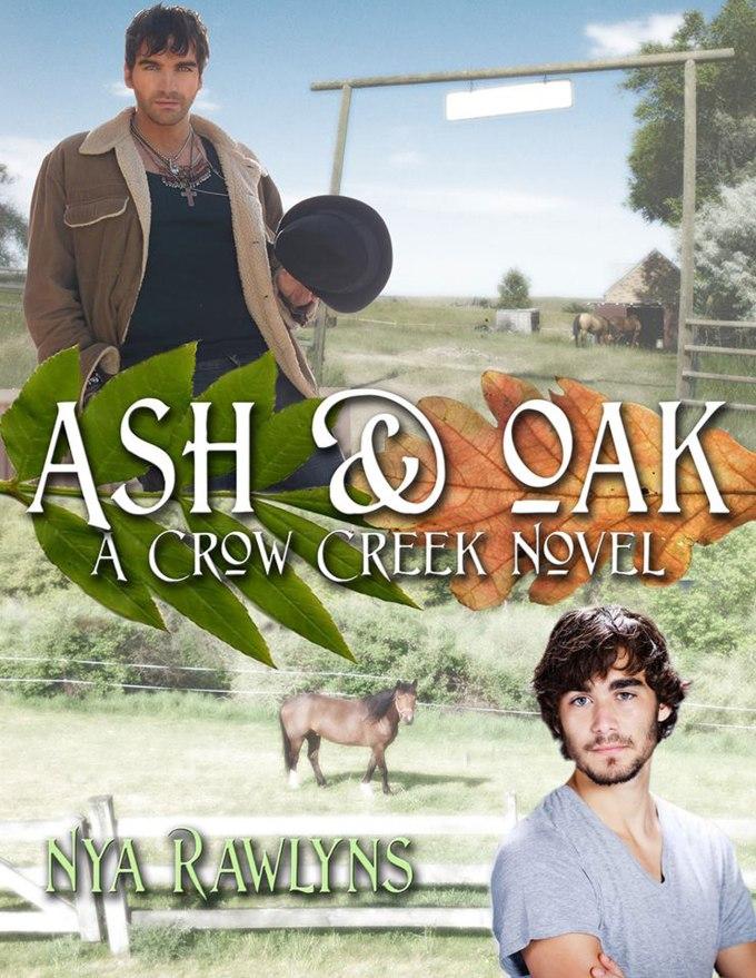 Ash&Oak