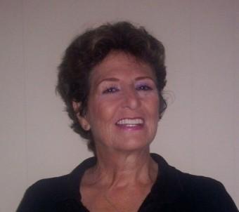 Author Photo - Gloria Gay