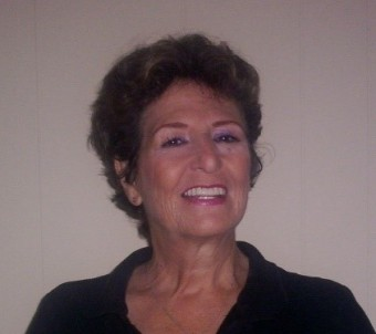 Author Photo - Gloria Gay