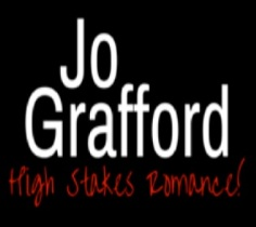 Author Photo - Jo Grafford