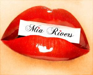 Authors Log - Mia Rivers