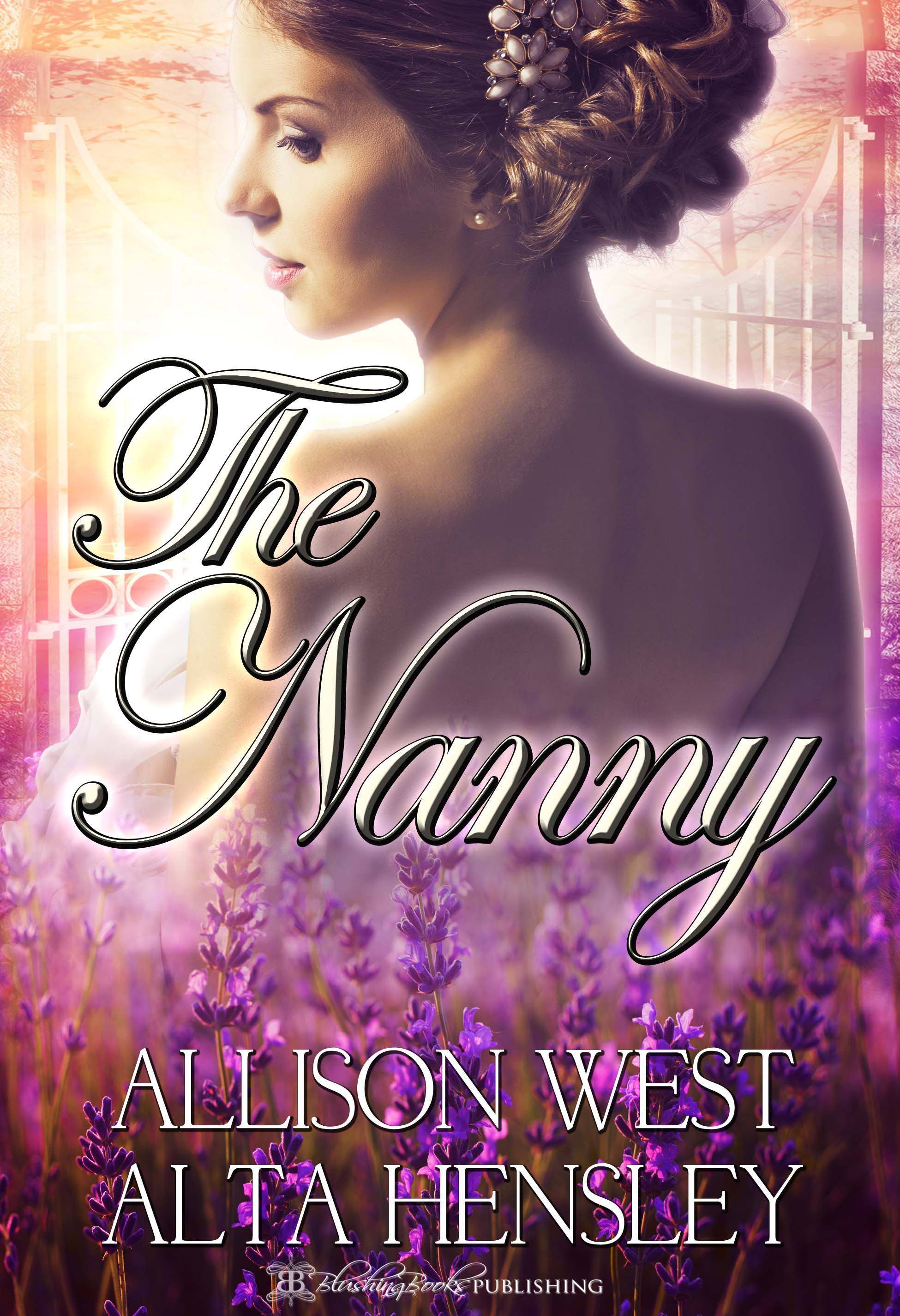 The Nanny - Cover