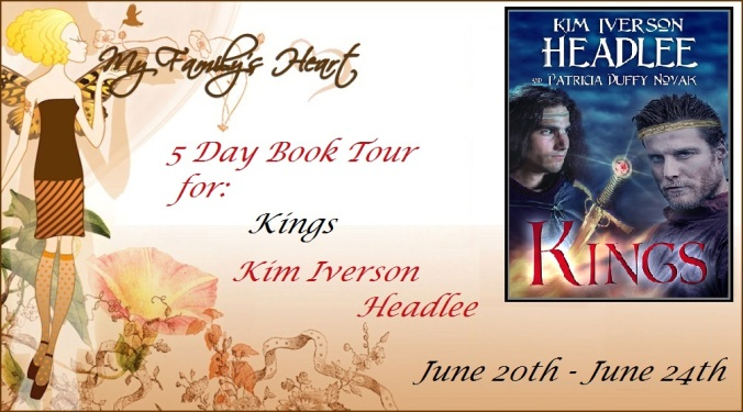 Kings - Tour Banner