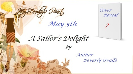 Reveal Banner - A Sailor's Delight
