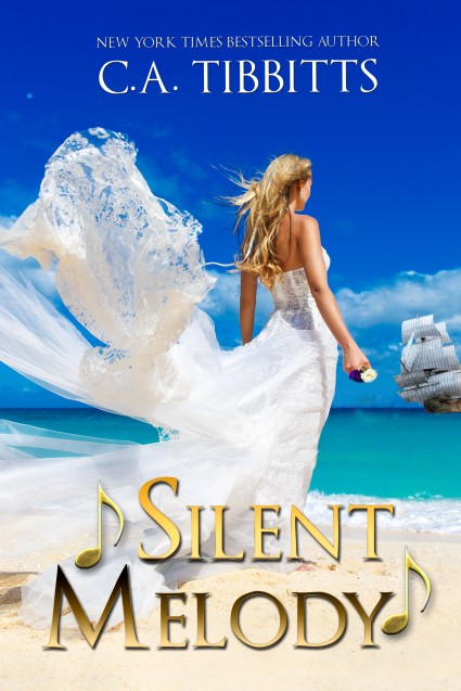 Silent Melody - Cover