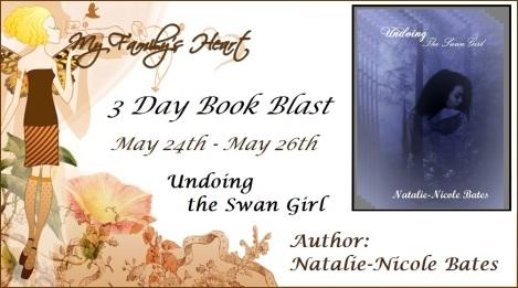 Undoing The Swan Girl - Banner