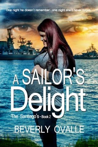 A Sailors Delight - Medium