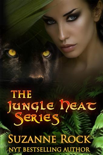 Jungle-Heat-Box-Set