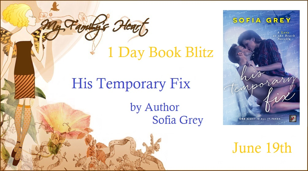 Banner - His Temporary Fix