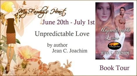 Banner - Unpredictable Love