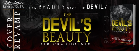 Book Banner 5 - Airicka Phoenix (The Devil's Beauty Cover Reveal)