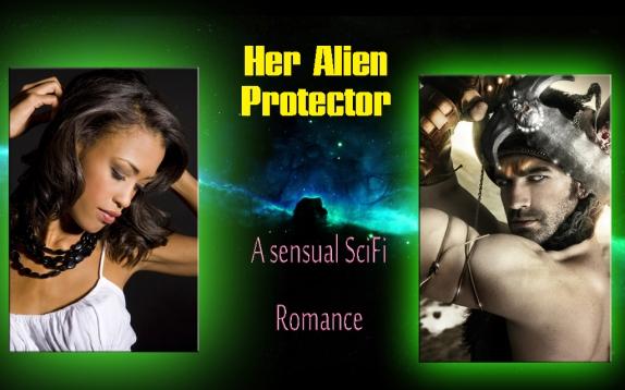Her Alien Protector - Teaser
