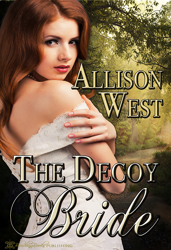 The Decoy Bride - Book Cover