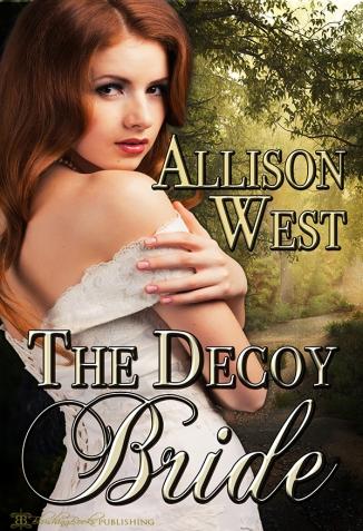 The Decoy Bride - Book Cover