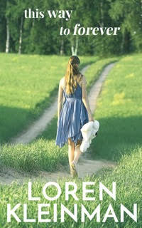 This Way To Forever - Book Cover