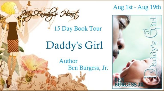 Daddys Girl - Tour Banner