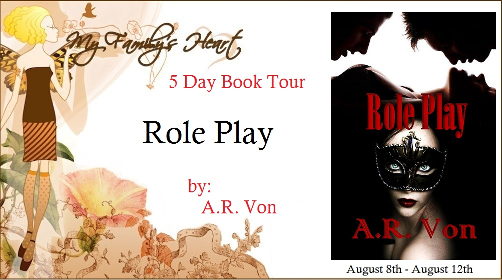 Role Play - Tour Banner
